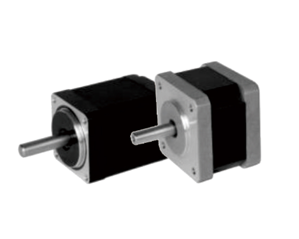 28 Series Two Phase Stepper Motor