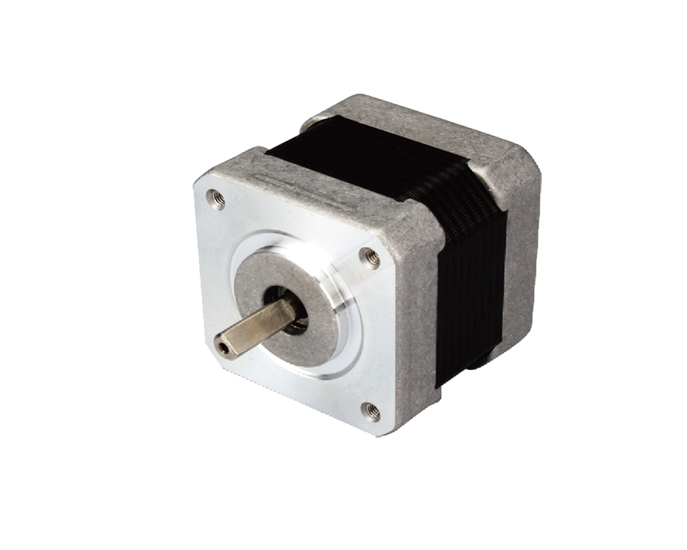 42 Series Two Phase Stepper Motor