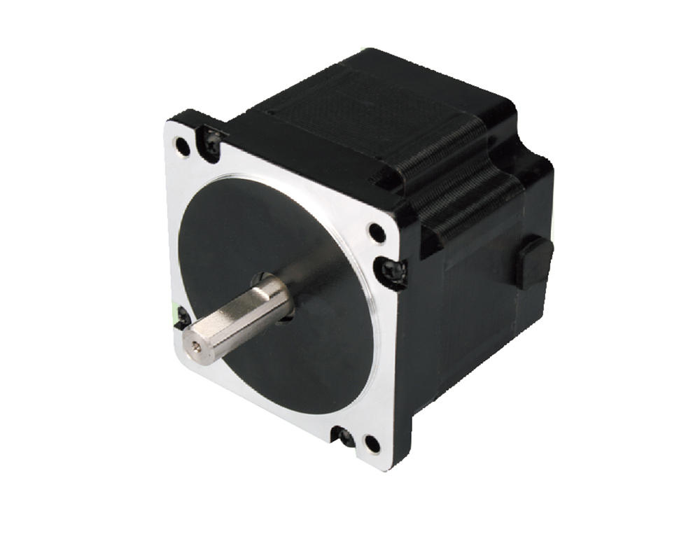 86 Series Three Phase Stepper Motor