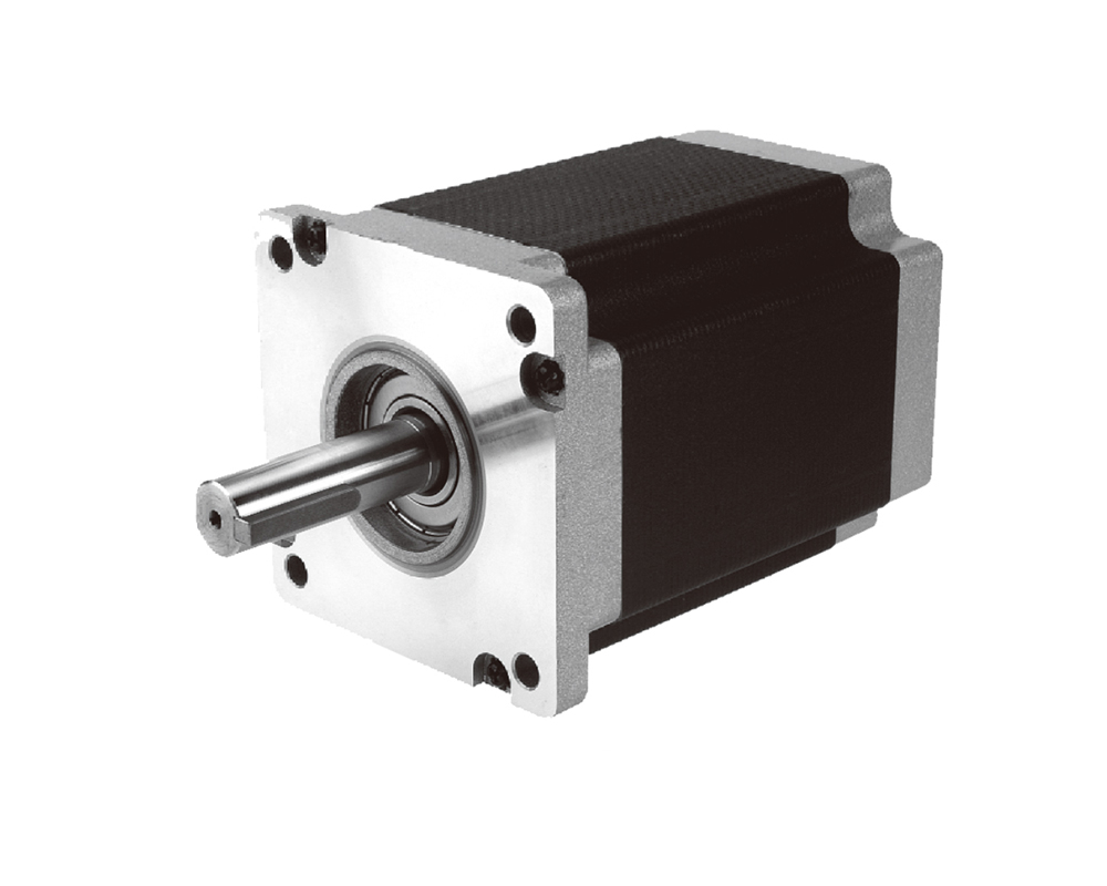 110 Serie Two Phase Stepper Motor