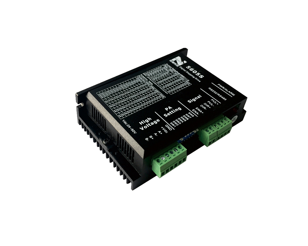 5605S Digital Two Phase Stepper Driver