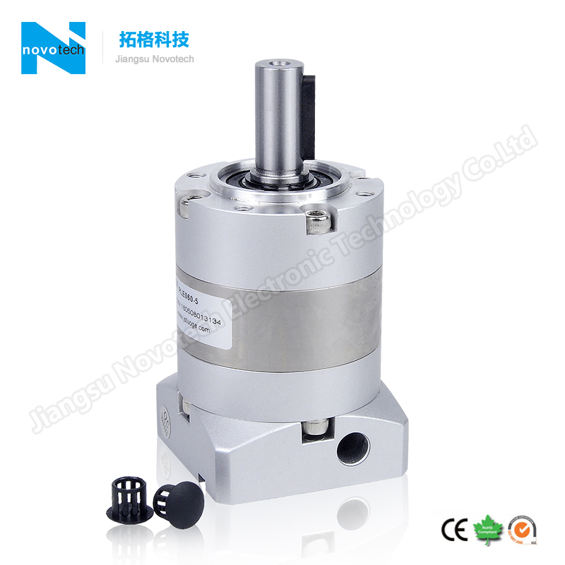 60mm*60mm Machine Gearbox/Gear Box for Motor