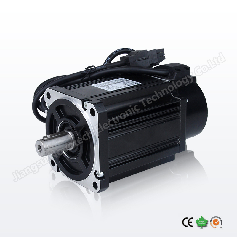 80 series AC servo motor with driver/drive